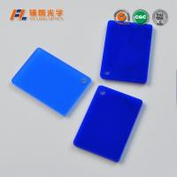 China 14mm Good Impact Colorful ESD PVC Sheet For Aluminium Profile Modular Assembly wholesale