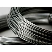 China W-Re Wire MOCVD Heating Filaments Tungsten Rhenium Alloy Customized Size wholesale