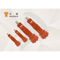 China High Grade Steel DTH Hammer Bits Lower 0perating Costs Low Air Consumption wholesale