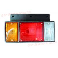 China PC \ ABS \ PP 24V Auto Tail Lamp for ISUZU FVR Parts OEM NO 1-82230133-1 / 1822301331 wholesale