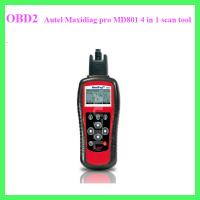 China Autel Maxidiag pro MD801 4 in 1 scan tool wholesale