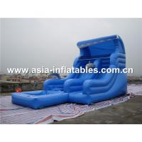 China Customized inflatable water slide,inflatable slide,giant inflatable slidefor adult wholesale