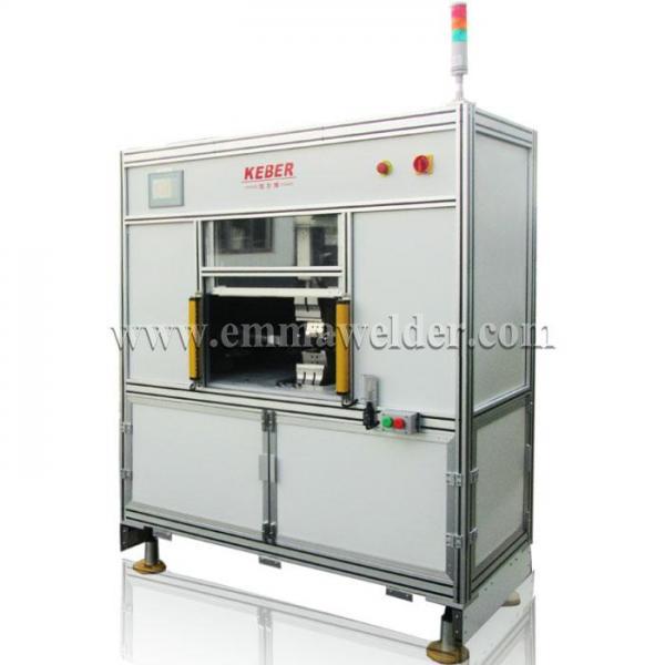 Quality Ultrasonic welding machine for car handbrake cover for sale