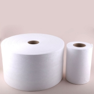 China BFE99 pp polypropylene melt blown cloth nonmoven fabric filter meltblown non woven fabric wholesale