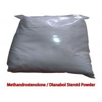 China Dbol Methandrostenolone Weight Loss Steroids Dianabol No Side Effects For Bodybuilding wholesale