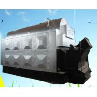 China YLW Series Heating Biomass Thermal Oil Boiler Wood Coal Horizontal  3500KW 300℃ on sale