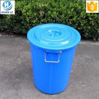 China Widely used 100 liter plastic bucket for veterinary use wholesale