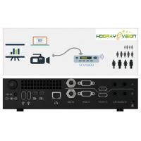 HCV-5800 Network Live Media Portable Recording & Broadcasting PVR HD Device 1/2G processor 256/500G SSD memory Manufactures