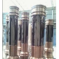 China Stainless Steel Column Covers / Round Column Covers/stainless steel package column wholesale