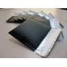 China Matt Black Metallic Bubble Mailer wholesale