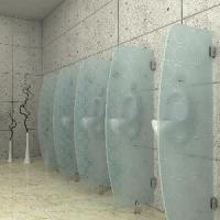 China Glass Partition Wall on sale