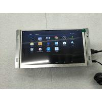 China Programmable 7'' Touch Screen Digital Picture Frame LCD Monitor With Android O.S 6.0 wholesale
