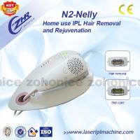 China Painless Ipl Machine For Hair Removal With Intense Pulse Light wholesale