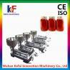 China Manual bottled piston viscous liquid dispensing filling machine wholesale
