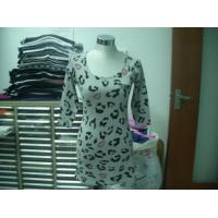 China Full Lipstick Printed Half Sleeve Fashion Pullover Sweaters Spring Design wholesale