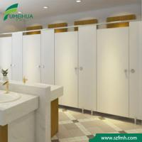 China 12mm waterproof colorful phenolic resin compact laminate hpl panel for toilet cubicle and bathroom divider wholesale