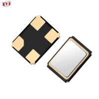 Buy cheap Temperature -55~+125℃ Electronic Crystal Oscillator SMD3225 18.080mhz 6~30PF from wholesalers