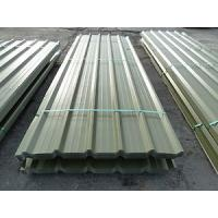 China Corrugated Metal Roofing Panel A Deck wholesale