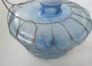 China Secondary Securing Ferrule Dropsafe Net 7x7 7x19 wholesale