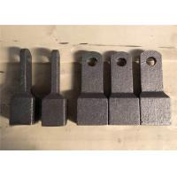 China Small Alloy Manganese Steel Hammer With Lost Foam Casting Process wholesale