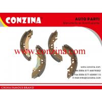 China 58305-22A01 Hyundai Accent Brake Shoes high quality from china wholesale
