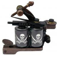 China 2013    professional  Handmade tattoo machine coils for body art on sale