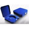 China Coin box jewelry velvet box wholesale