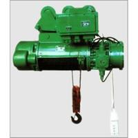 Quality BCD Wire-rope Explosion-proof Electric Hoist--sell hoist, chain hoist,electric hoist,wire rope hoist for sale
