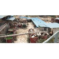 China Mineral Processing Equipment Feldspar Production Line Crushing and Grinding wholesale