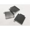 Buy cheap Tolerance 0.002mm AL6063-T6 CNC Machining Metal Parts Heatsink Radiator Cooling from wholesalers