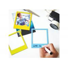 China Decoration Fridge Magnet Photo Frame 5'' X 3'' Size OEM / ODM Service wholesale