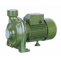 China Centrifugal Domestic Water Pumps 2HP Big Power Output For Deep Well Boosting wholesale