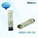 China SFP+ 10GBase-LR 1310nm 10KM (SFP-10G-LR) wholesale
