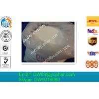 China Androgen Raw Steroid Powders,DHT Derivative Soluble in Acetone Water CAS 1424-00-6 Proviron / Mesterolone wholesale