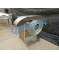 Melon cutting, papaya shred machine, the supply of stainless steel large potato machine Manufactures