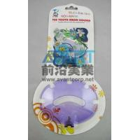 China Multi-function Non-Mark The Tooth Brush Holder wholesale