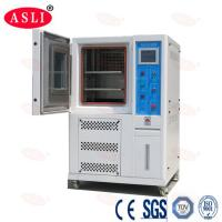 China Floor Stand Laboratory Climate Auto Testing Machines Temperature Chamber wholesale