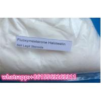 China Testosterone Fluoxymesterone Halotesin Testosterone Anabolic Steroid Powder Enhance CAS 139755 83 2 wholesale