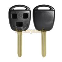Buy cheap High Quality Car Key Shell Toyota43 Nickel Silver Blade Hot Sale To Europe And from wholesalers
