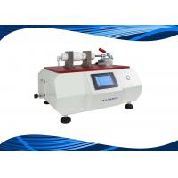 China Mask Differential Pressure Delta P Tester wholesale