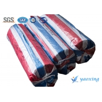 China 1.2m Width 0.1mm Silicone Coated Fiberglass Fabric wholesale
