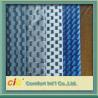 China Grey Eco Friendly Auto Interior Decoration Automotive Upholstery Fabric 100% Polyester wholesale