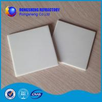 China Excellent Thermal Shock Resistance And Thermal Stability Ceramic Fiber Board wholesale