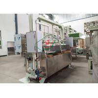 China Recycle Paper Pulp Molding Machine with 2 Cabinets for Electronic Packages on sale