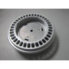 China Round Pressure Die Casting Machine Parts TolerancePrecision For Led Light High wholesale