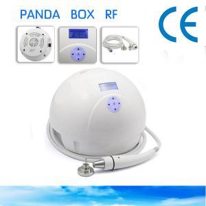 China Home Use Panda Bipolar RF Skin Tightening Machine wholesale