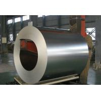 China Galvanised Steel Coil / Cold Rolled Stainless Steel Coil For Corrugated Roofing on sale