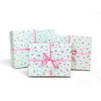 China OEM Cheap Paper Gift Boxes for CD Case Packing wholesale