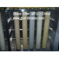 China Polyimide filter bag ,Polyimide bag filter ,Polyimide dust filters wholesale