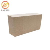 China Yellow Fire Clay Brick for Europe Coke Oven Tunnel Kiln Refractory wholesale